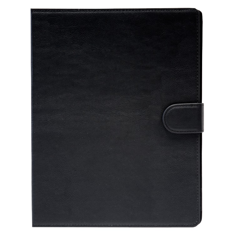ICARUS COVER BLACK LEATHER FOR EXCEL