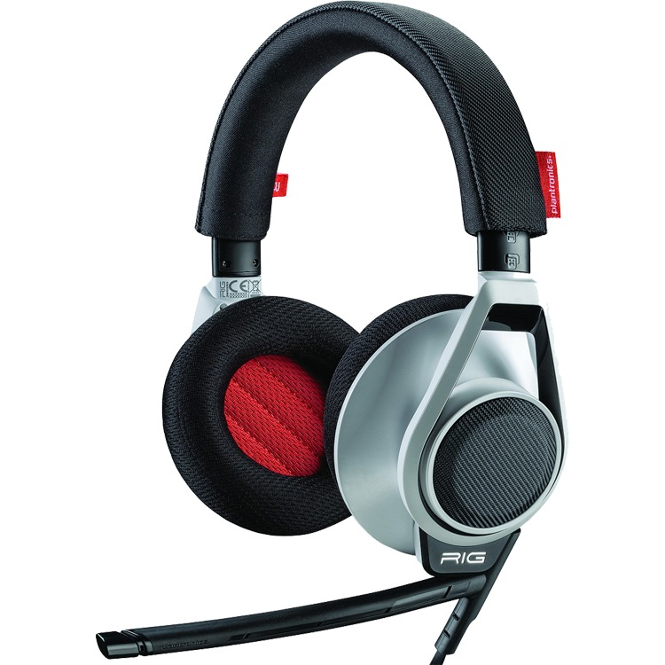 Plantronics RIG Gaming headset (PT-89989-05)
