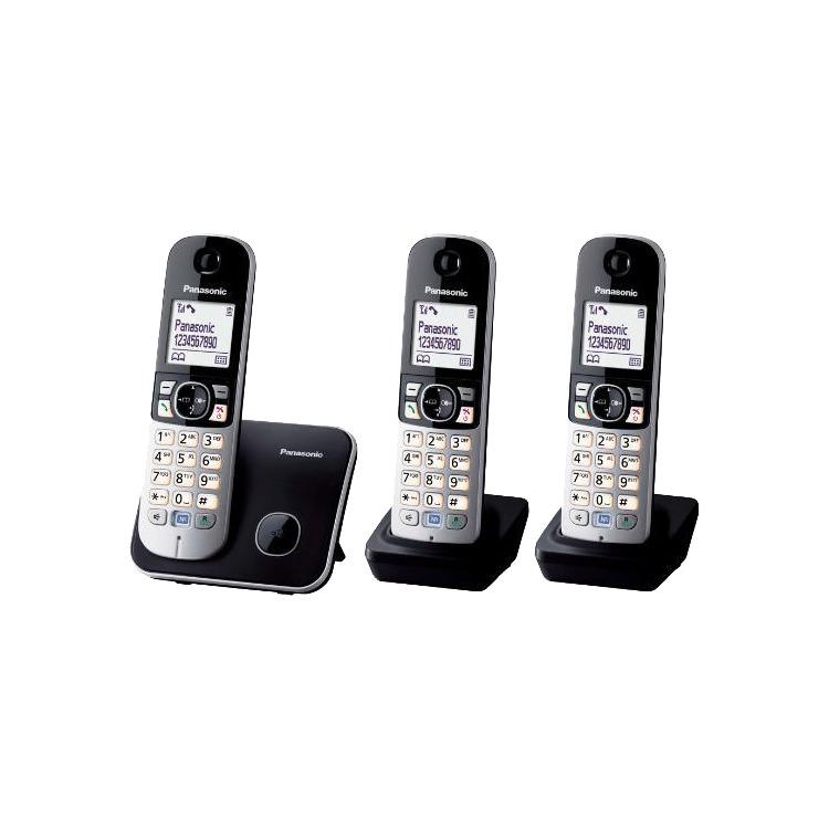 Panasonic KX-TG6813 DECT Telefoon