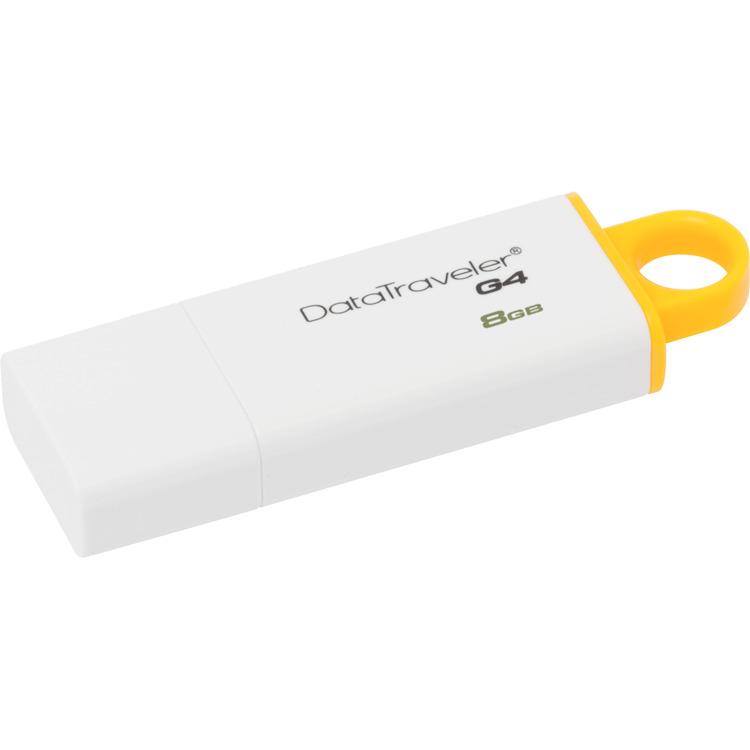 Kingston DataTraveler G4 8 GB