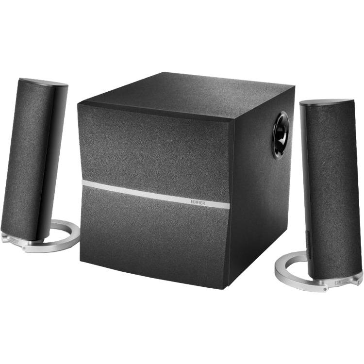 Edifier M3280BT Bluetooth 2.1 Speakers Zwart