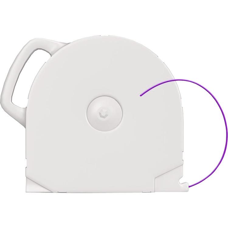 Productafbeelding voor 'CubeX ABS Paars'