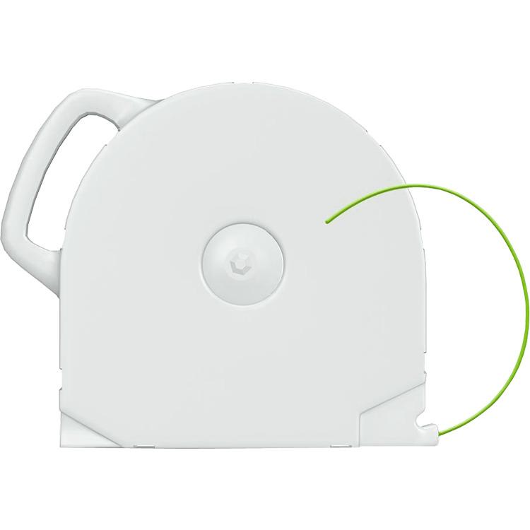 Productafbeelding voor 'CubeX ABS Neon Groen'