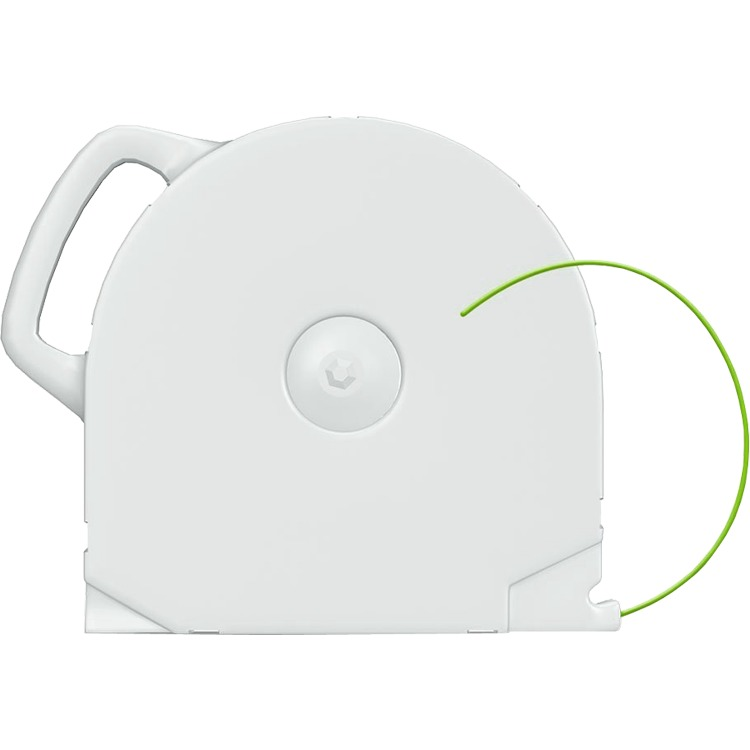 Cubex Abs Neon Green