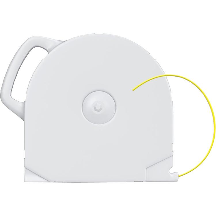 Productafbeelding voor 'CubeX ABS Geel'