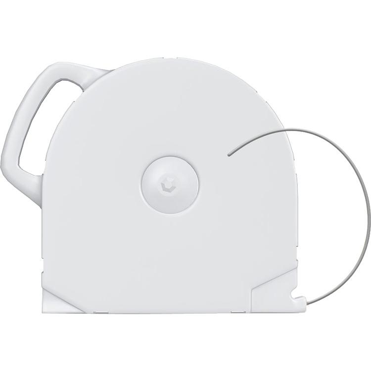 CubeX ABS Industrieel Grijs