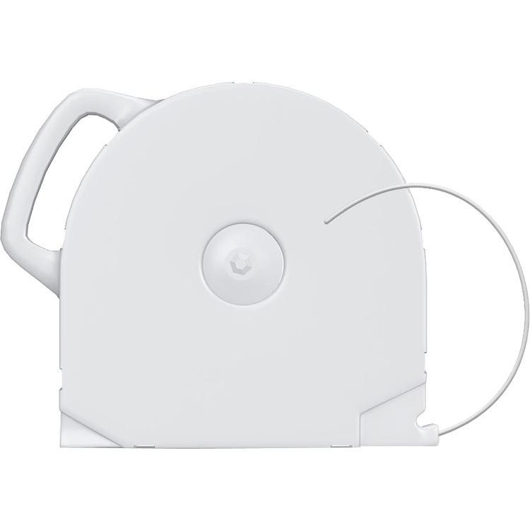 CubeX PLA Zilver