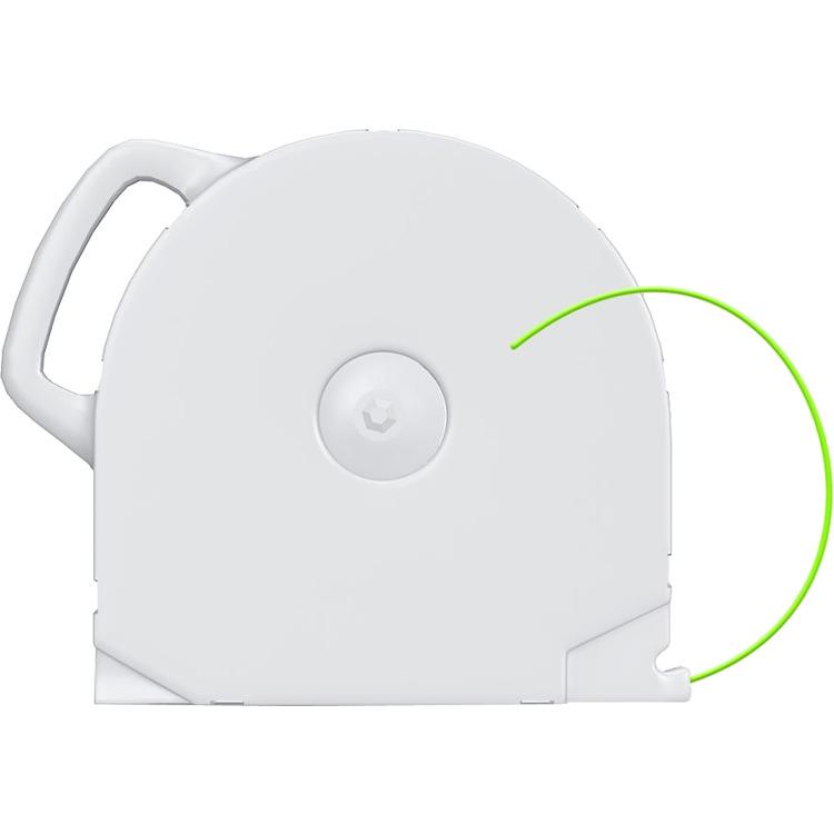 CubePro Cartridge PLA Neon Groen
