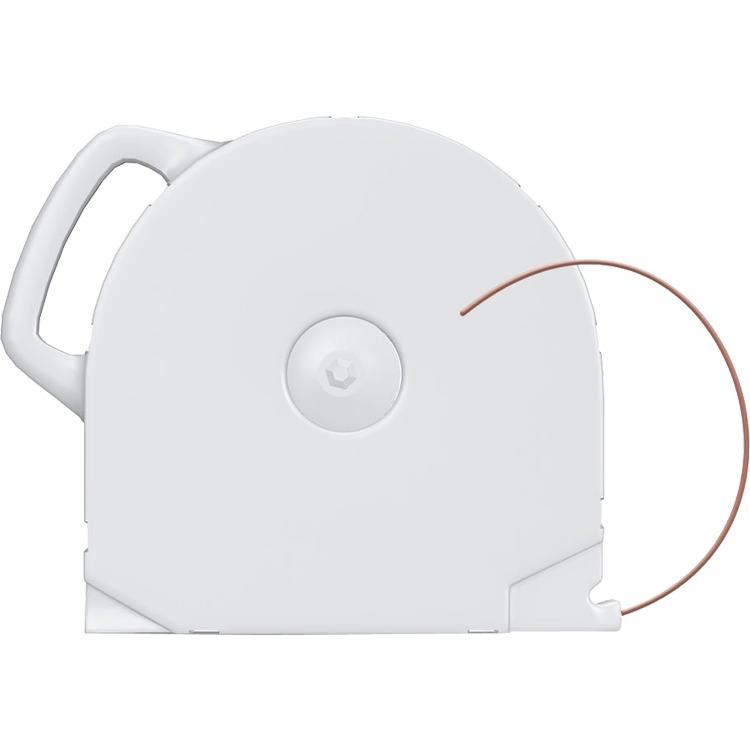 3D Systems Cube X 3D printer cartridge, PLA, brown (401402)