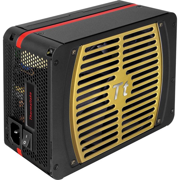 Netzteil Thermaltake Toughpower DPS   750W 80+ Gold retail