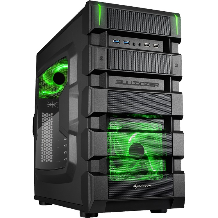 Image of BD28 Green edition