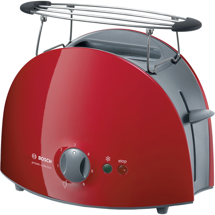 Compacte toaster, BOSCH Private Collection TAT6104