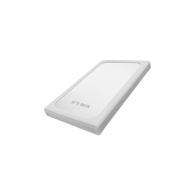 RaidSonic ICY BOX IB-254U3 2,5  USB 3.0 HDD Body