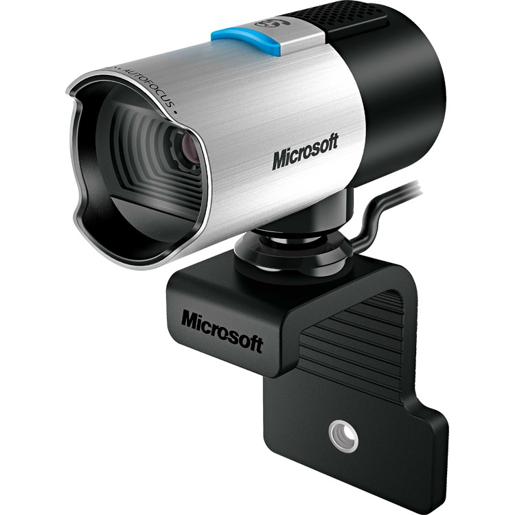 Microsoft LifeCam Studio for Business Win USB Port NSC Euro/APAC 1 License 5 Pak 50
