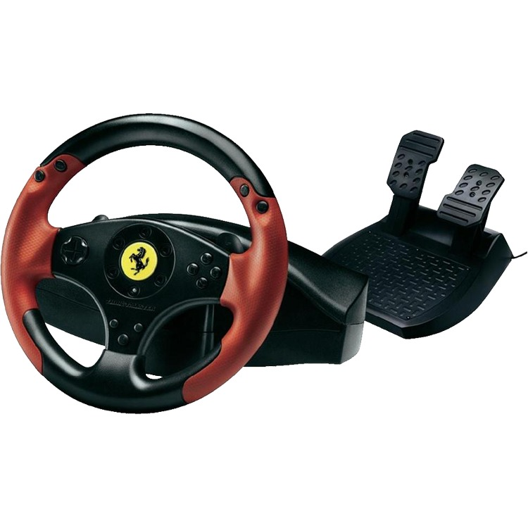 Ferrari Racing Wheel