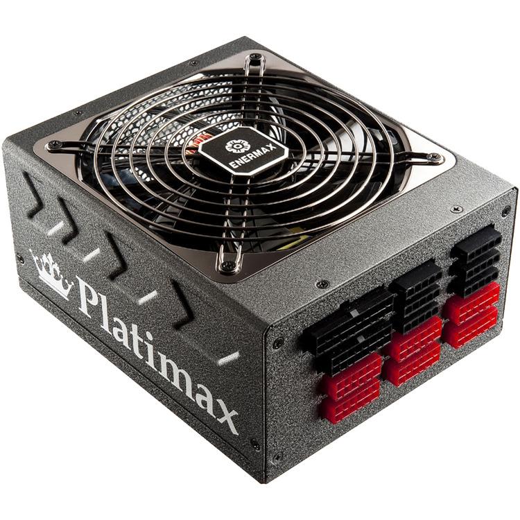 Netzteil Enermax 1350W Platimax       80+ Platinum modulear
