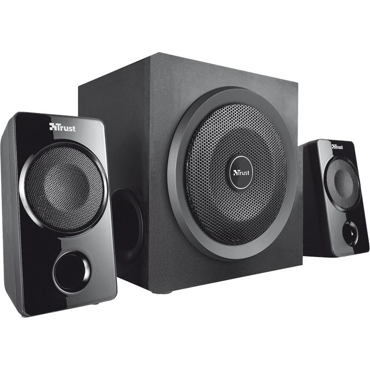 Atlas 2.1 Speaker Set