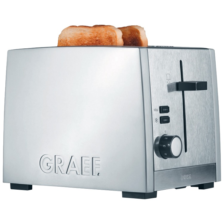 Toaster To 80 Sr
