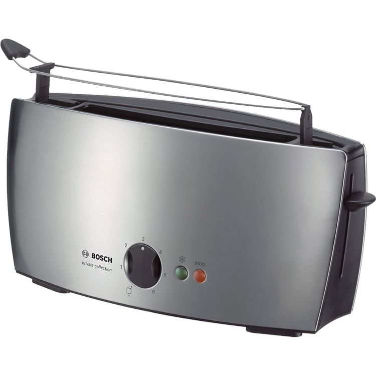 BOSCH Toaster met lange sleuf Private Collection