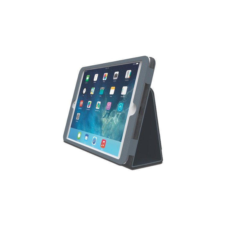 Comercio Soft Folio CaseandStand Voor Ipad Air