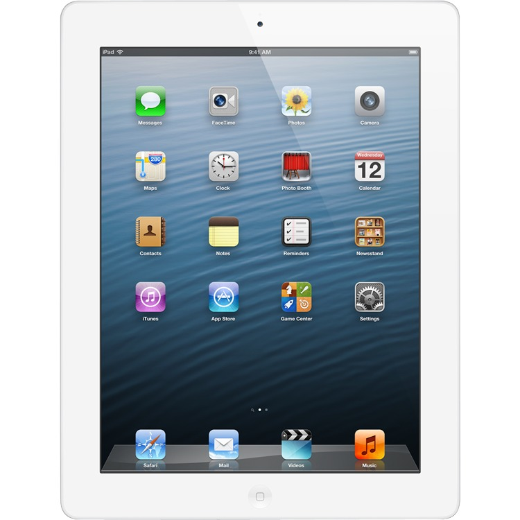 Image of Apple iPad Mini 32 GB WiFi + Cellular Zilver