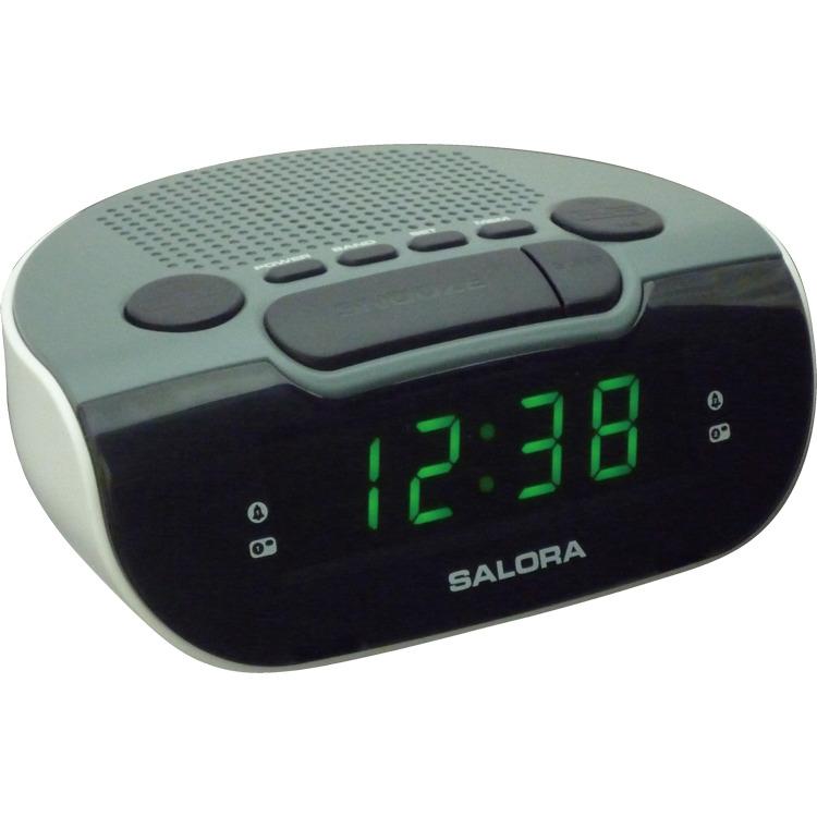 Salora CR612 Wekkerradio