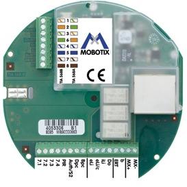 Mobotix MX-OPT-IO1