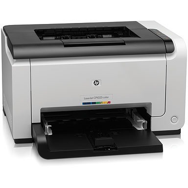 HP LaserJet Pro CP1025 Color Printer Laser Printer