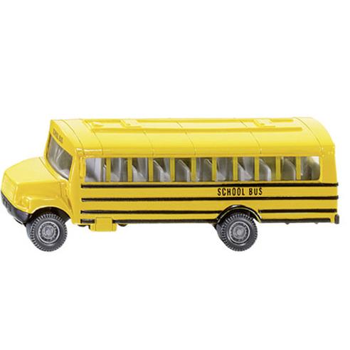 Siku U.S. Schoolbus