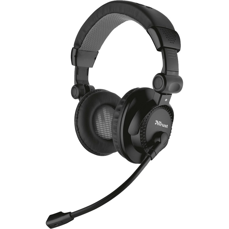 Image of Como Headset