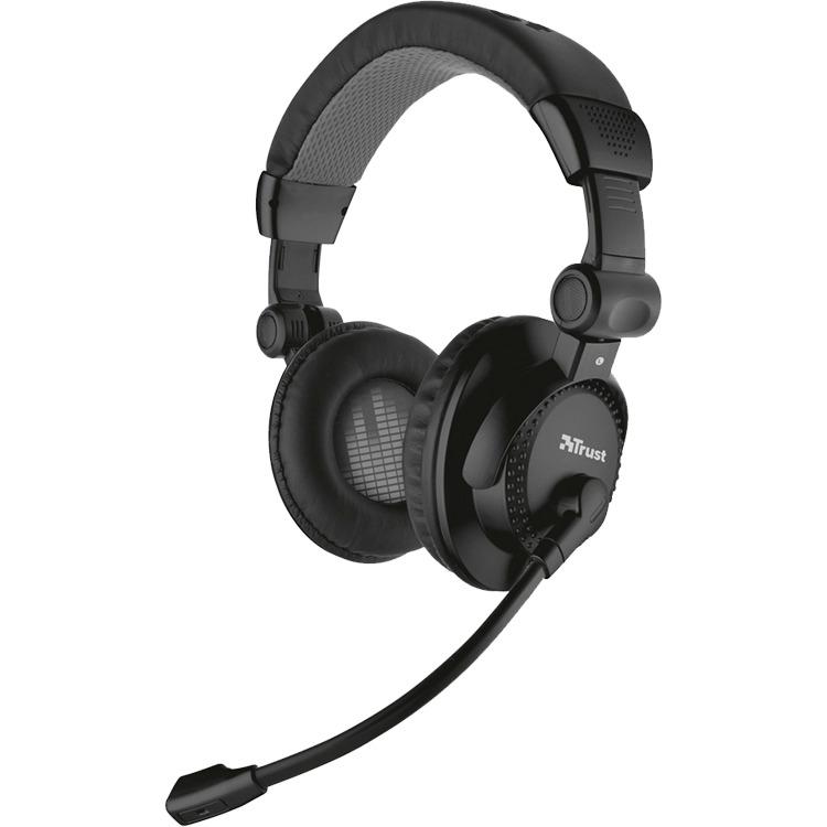 Como Headset