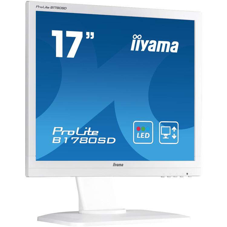 Iiyama B1780SD-B1 - Monitor