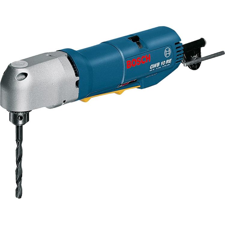 Bosch Boormach Haaks Gwb10re 10Tkr 400W