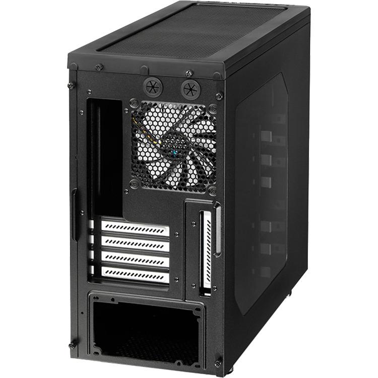 Fractal D. Arc Mini R2           bk mATX
