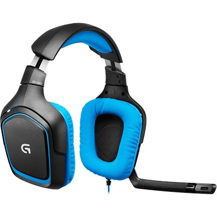 G430 Surround Sound
