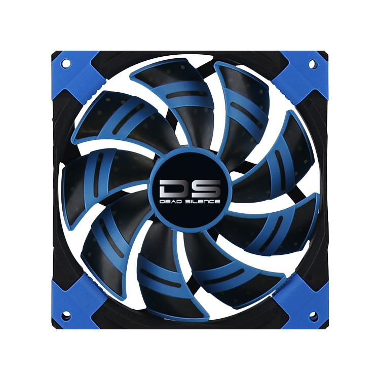 Aerocool DS Blue Edition