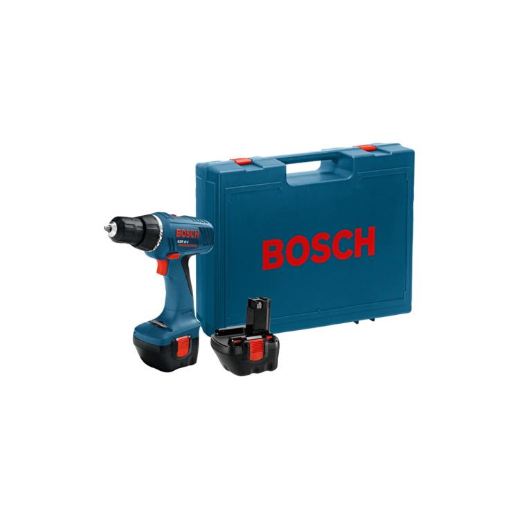 Accu schroefboormachine GSR 12-2 Professional