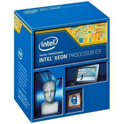 Xeon E3-1220V3 3.1GHz 8MB LGA1150