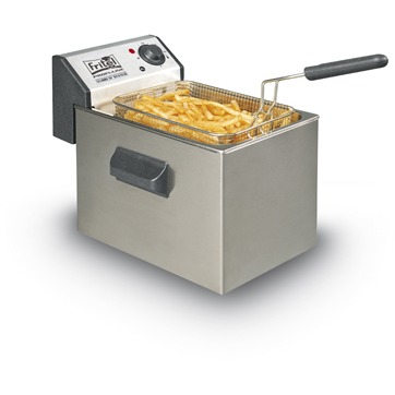 Fritel SF3355 Turbo 4L Friteuse