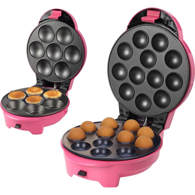 Tristar 2in1 Cupcake- en Popcakemaker SA-1127
