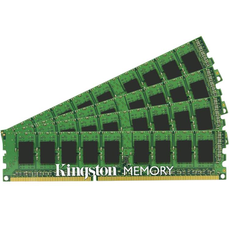 Image of 32 GB ECC Registered DDR3L-1600 Quad-Kit
