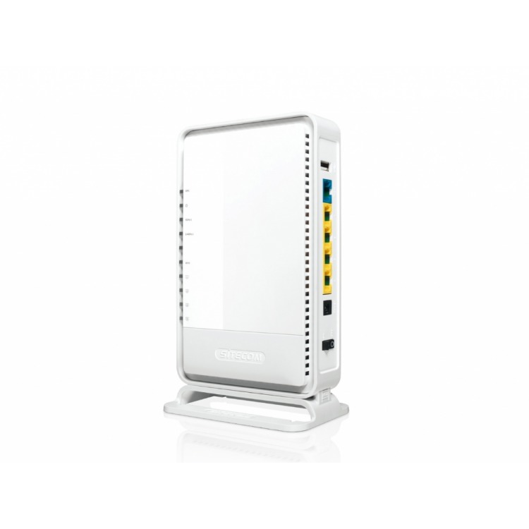SITECOM Wireless-AC1200 Router - WLR-7100