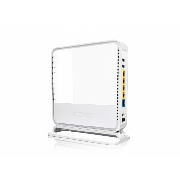 Wi-Fi+Gigabit Router X8 WLR-8100