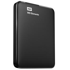 Elements Portable 2TB 2.5