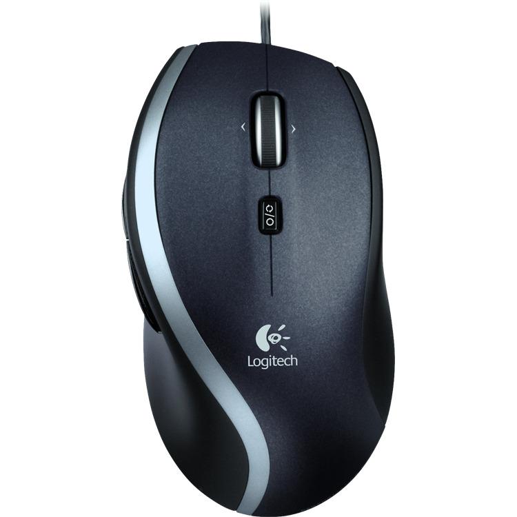 Mouse M500
