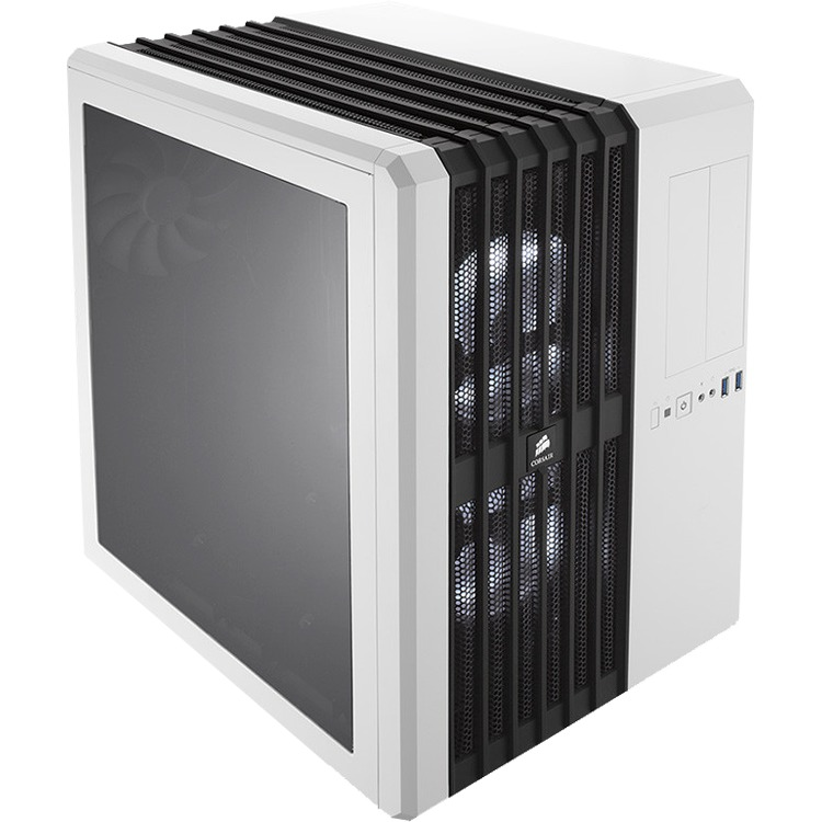 Corsair Carbide Serie Air 540 High Airflow ATX Cube Case