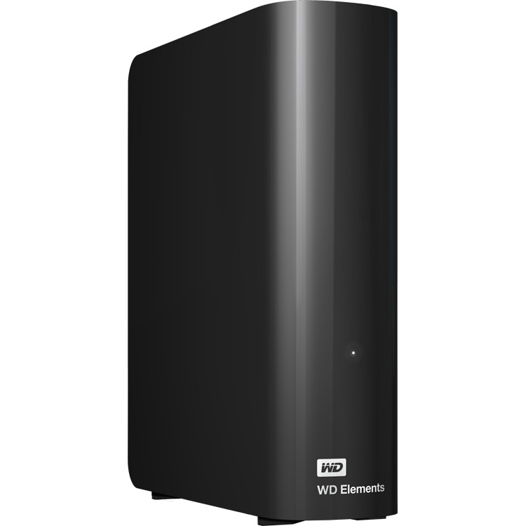 Western Digital Elements Desktop 3TB