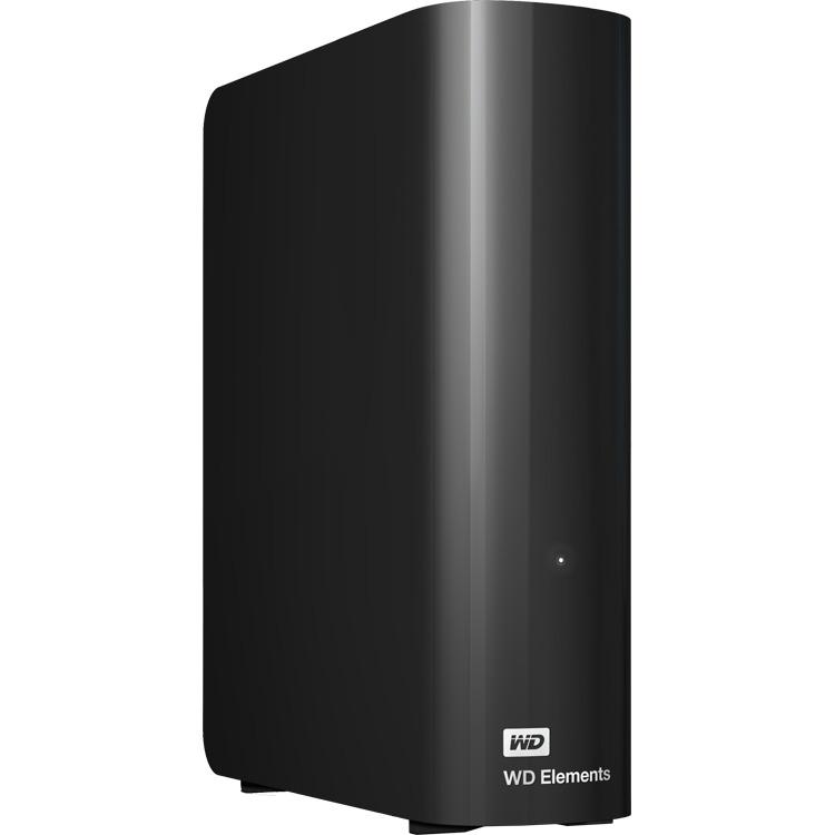 Elements Desktop 3TB 3.5