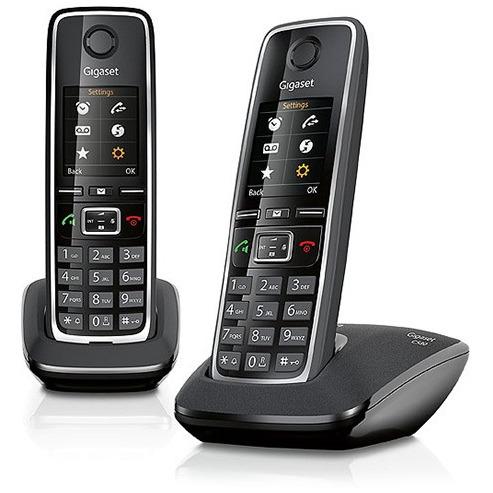 Gigaset C530 Duo DECT Telefoon