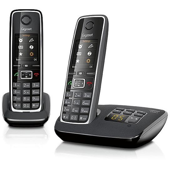 Gigaset C530A Duo DECT Telefoon